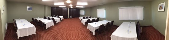 Days Inn by Wyndham West des Moines: Meeting Room