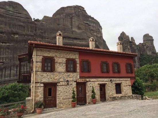Guesthouse Sotiriou: photo0.jpg