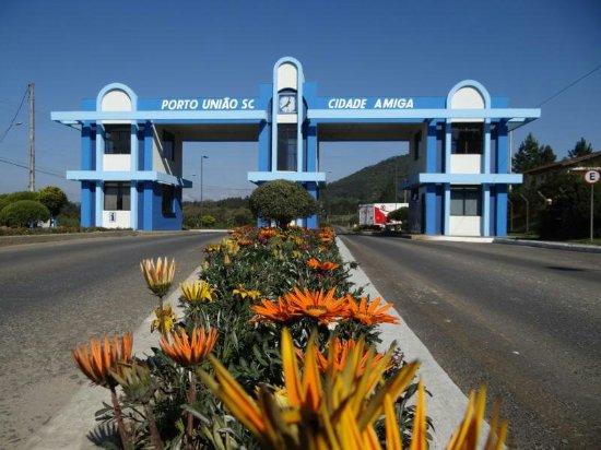 Portal Turistico Jose Tarlombani