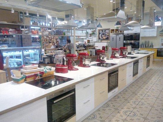 Culinary Studio Julia Vysotskaya