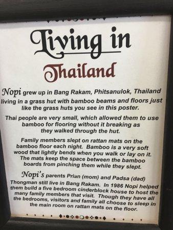 Thai Mini Cafe: photo0.jpg