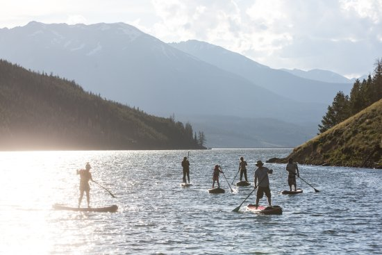 ‪Stand Up Paddle Colorado‬