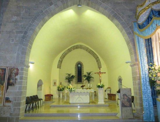 Chiesa di Santa Maria della Lizza