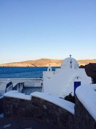 Agios Sostis, Grecia: Beautiful