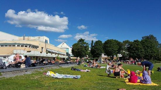 Uppsala, Sverige: 20160706_160935_large.jpg