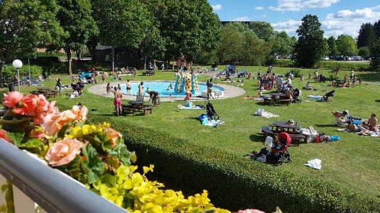 Uppsala, Sverige: 20160706_161733_large.jpg