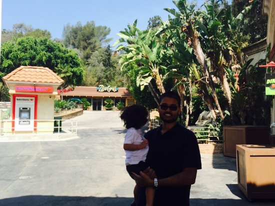 Picture Of Los Angeles Zoo Botanical Gardens Los Angeles Tripadvisor