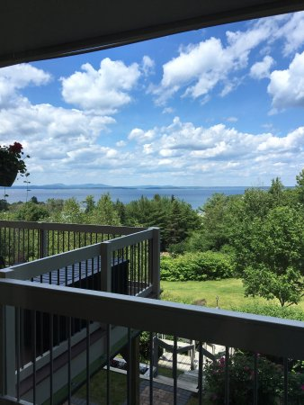 Atlantic Eyrie Lodge: photo0.jpg