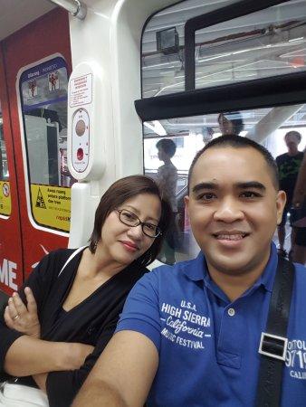 Bilde fra PARKROYAL Kuala Lumpur