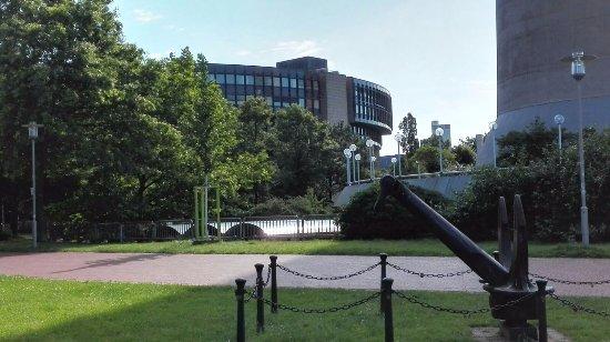 Landtag Nordrhein-Westfalen: Landtag