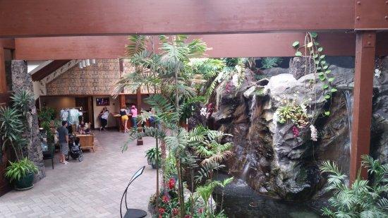 Catamaran Resort Hotel and Spa: Lobby