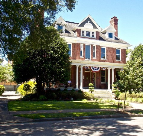 Page House Inn, Norfolk,VA