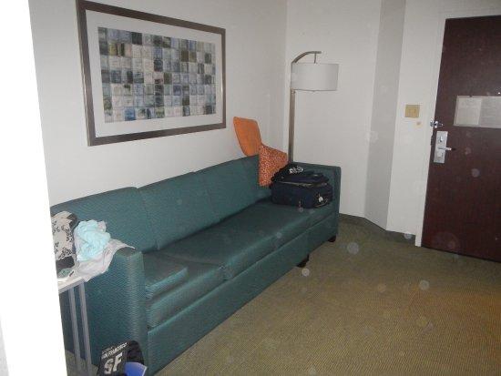 SpringHill Suites Williamsburg Resmi