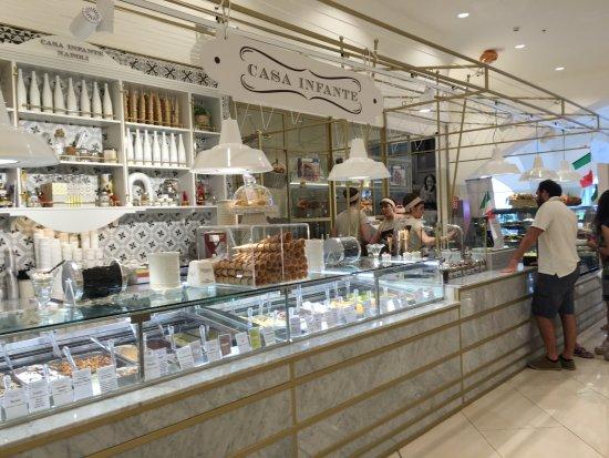 Casa Infante, Marcianise - Restaurant Reviews & Photos ...