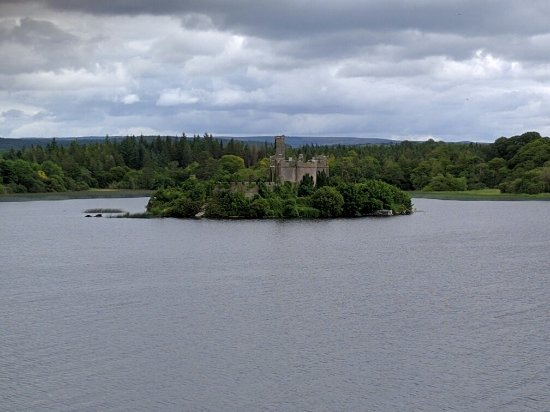 Parque Forestal Lough Key: IMG_20160703_112729_large.jpg
