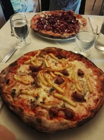1058 Pizzeria and Grill: IMG_20160706_195107_large.jpg