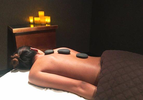 Spa at Flamingo Las Vegas : Treatment Room