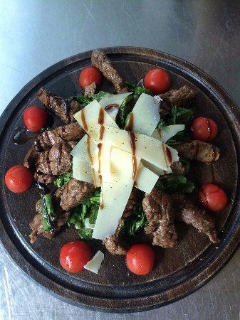 Luani-A Restaurant
