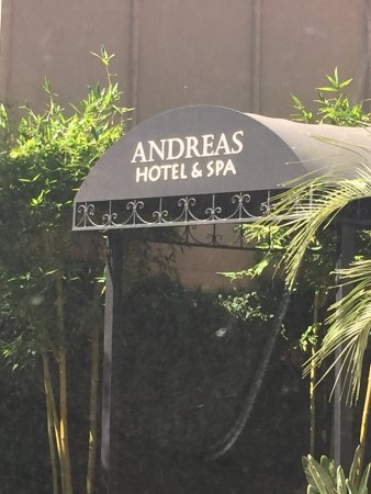 Andreas Hotel & Spa: photo1.jpg