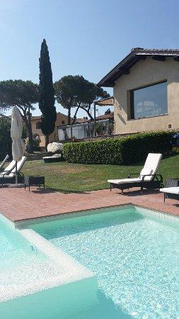 Montespertoli, Italia: 20160704_094551_large.jpg