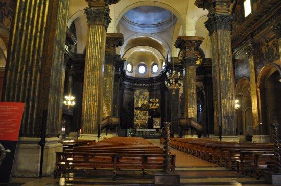 Cloître - - Picture of Catedral de Sant Pere Apostol de Vic, Vic - TripAdvisor