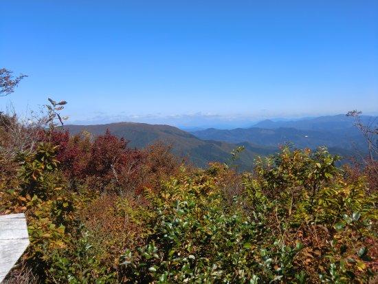 Mt. Fukudagashira