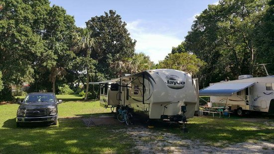 Manatee Hammock Campground: FB_IMG_1467689736733_large.jpg