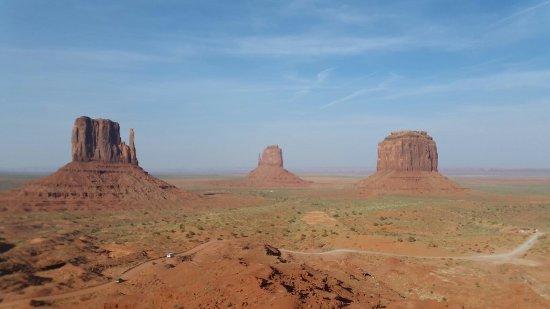 Window Rock, AZ: 20160606_184616_large.jpg