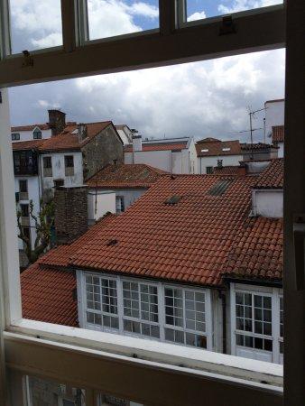 Hotel Fonte De San Roque Photo