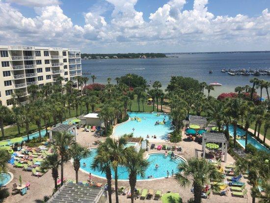 Destin West Beach and Bay Resort: photo0.jpg