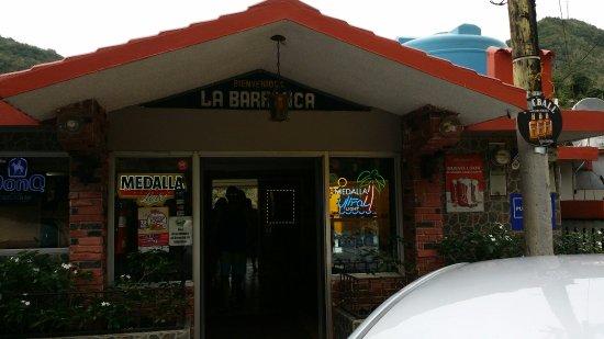 Comerio, Puerto Rico: 20160702_152037_large.jpg