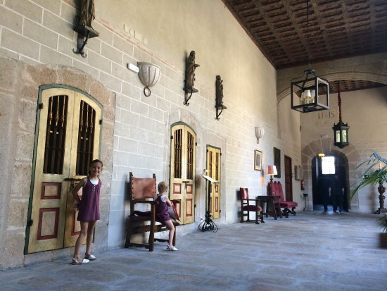 imagen Parador de Turismo en Cáceres