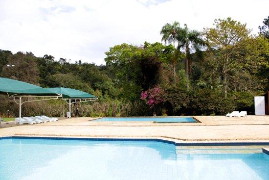 Hotel Fazenda Morada Do Verde