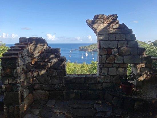 Guana Island Resmi