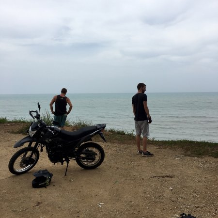 Adrenaline Addicts Motorcycle Tours