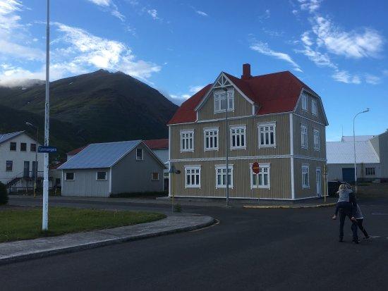 Siglufjordur Hostel