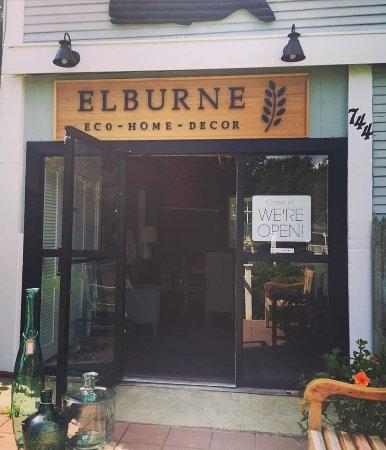 Elburne