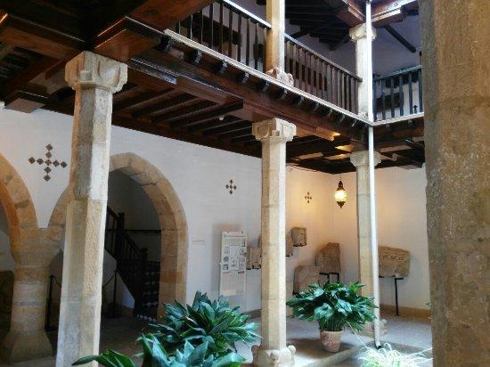Museo Arqueológico de Úbeda: IMG_20160706_134850_large.jpg
