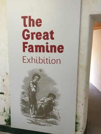 Irish Agricultural Museum and Famine Exhibition: photo0.jpg