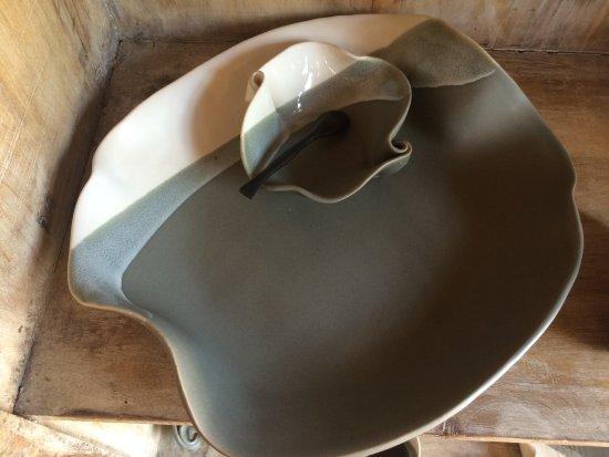 Solana Beach, Californien: Handrafted Functional Ceramics