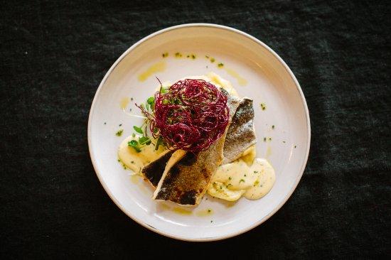 Bin 707 Foodbar: Proud to be both economic and environmentally responsible