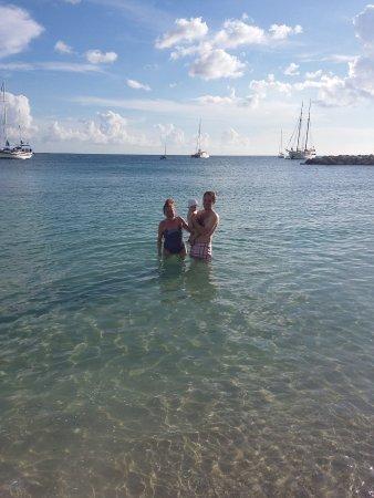 Royal Palm Beach Resort-billede
