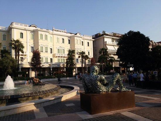 Hotel Terme Tritone Thermae & Spa: 20160702_190948_large.jpg