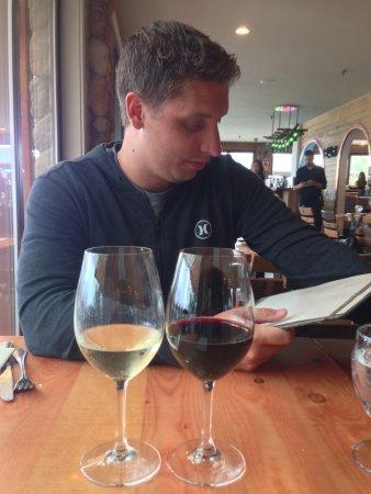 West Kelowna, Kanada: wine tasting