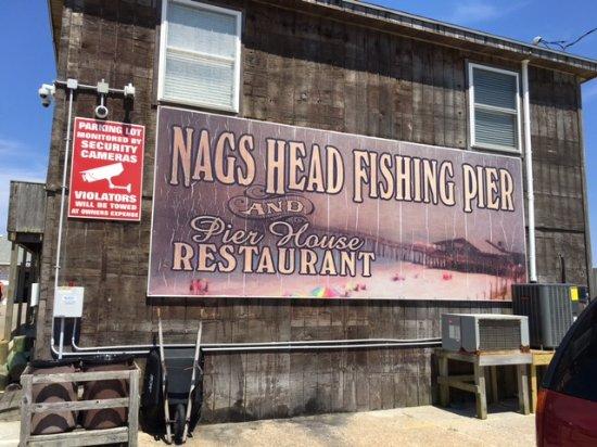 Outdoor Restaurants Nags Head Nc