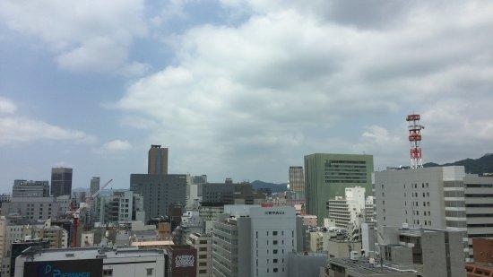Kobe Union Hotel Foto