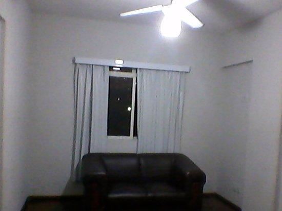 Campinas Residence Apart Hotel: Apto 52 (não reformado) (apto standard no booking)
