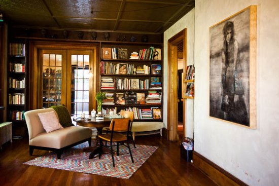 Made Inn Vermont An Urban Chic Boutique Bed And Breakfast Burlington Small