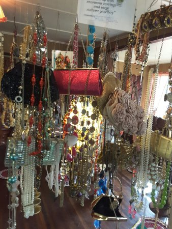 Eungella, Australia: A brilliant find, everything hand made by Suzanne, a must to see
