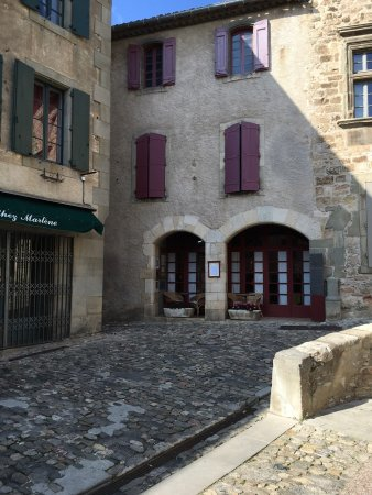 Caunes-Minervois, Франция: photo9.jpg